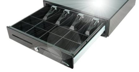 Digipos Ec410 Cash Drawer From Discount Cash Registers