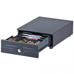 K-4 Minute cash drawer