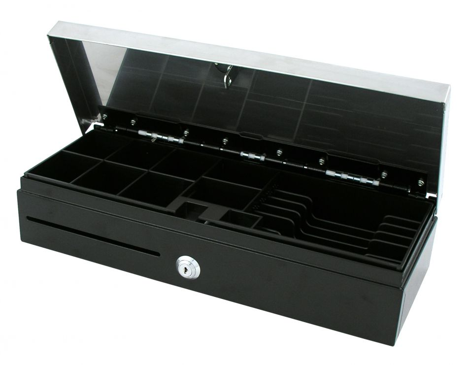 Flip Top Cash Drawer From Discount Cash Registers