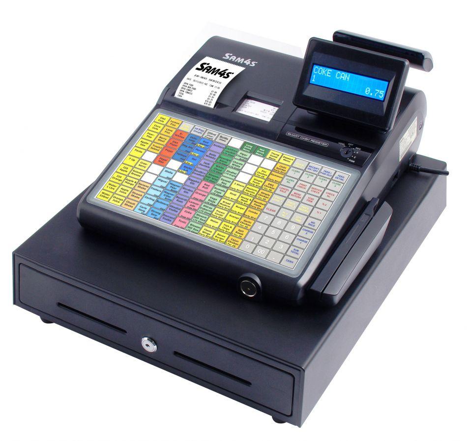 Sam4s ER-940 | Cash Register | Till