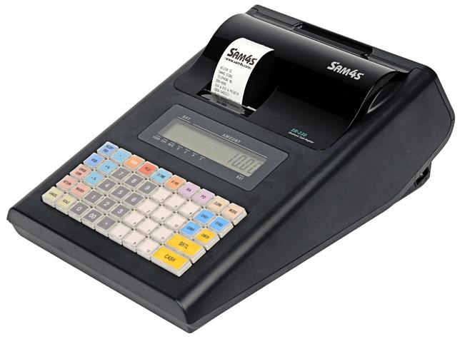 Sam4s Er 230bej Portable Till From Discount Cash Registers