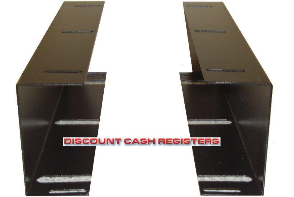 Beautiful Under Counter Cash Drawer Brackets