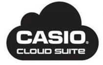 Casio Cloud Suite