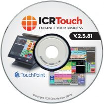 ICR TouchPoint Epos Software