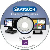 Samtouch POS Software
