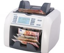 Ratiotec Rapidcount T225 Note Counter