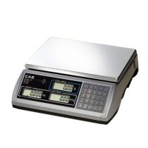 CAS ER-15 Series Scale