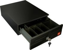 K-4 RCH Miniature Cash Drawer